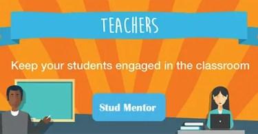 Top Most Teacher software