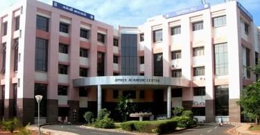 JIPMER Academic Center