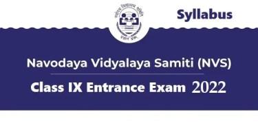 Class-9-Lateral-Entry-Exam-Syllabus-Navodaya