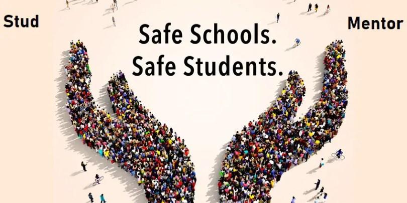 School Safety pledge - Stud Mentor