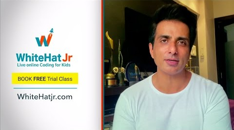 Book Your Seat Today kid for free online Coding class