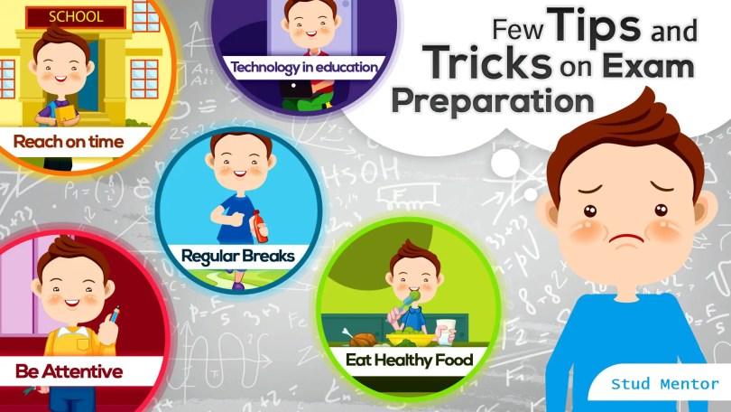 Navodaya JNVST Class VI Exam Tips & Tricks