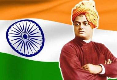 swami-vivekananda Speech 2021