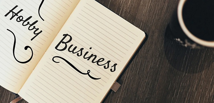 Hobby converted into Business Ideas 2021
