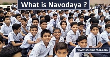 What is Navodaya Everyone Should Know