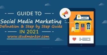 What is Social Media Marketing and Guide Step by Step 2021