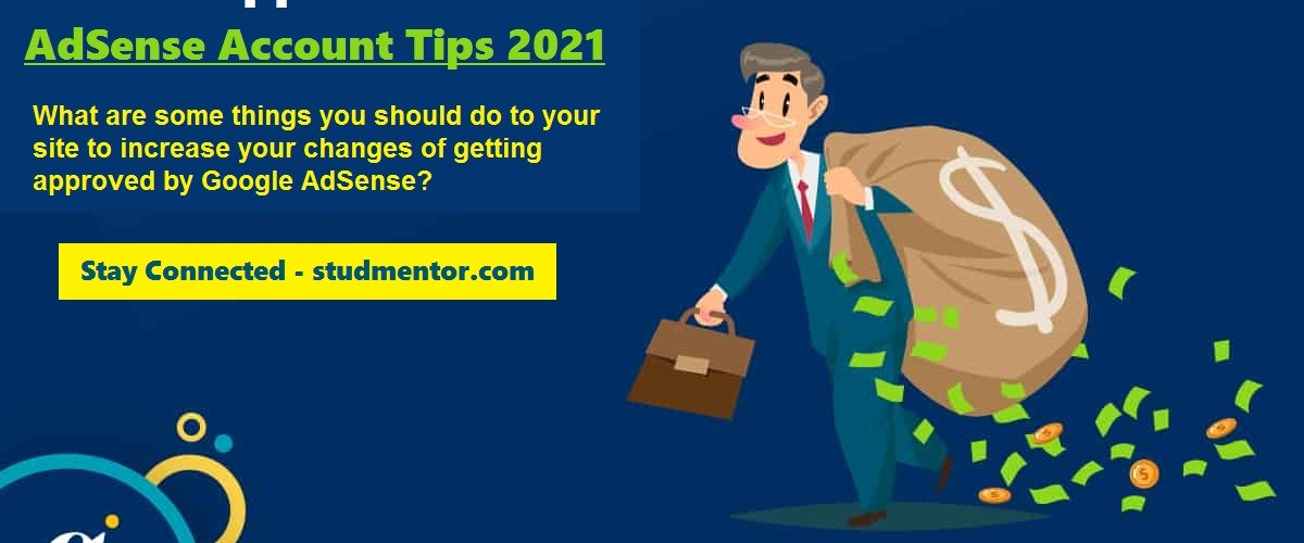 How to Approve Website in AdSense Account Tips 2021