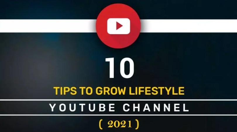 YouTube tips 2021
