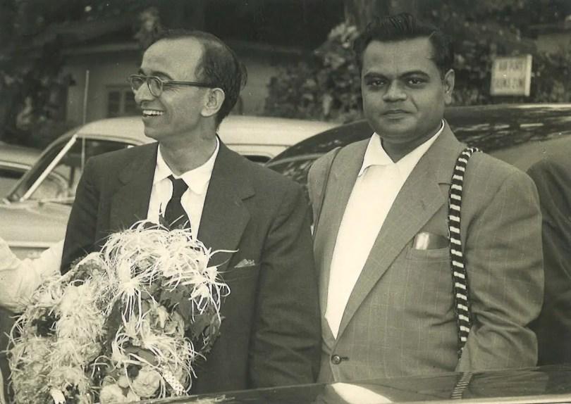 Chunilal_Madia_and_Umashankar_joshi