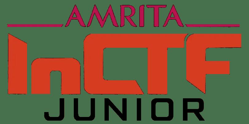 InCTF Junior Logo 2021