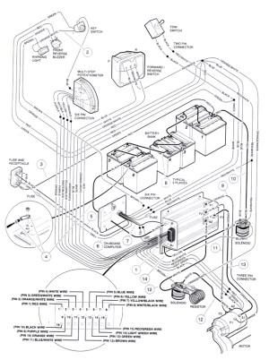 Towrun Switch Here Is A Wiring Diagram For 48 Volt Regen