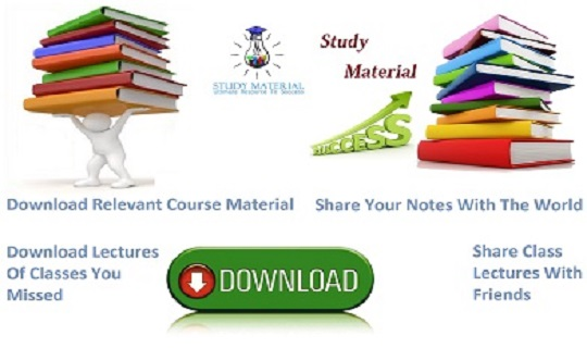download study material