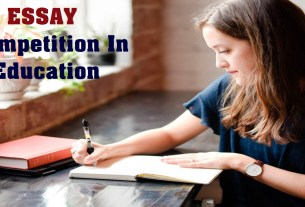 Competition In Education