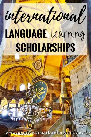 Language Immersion Programs: What to Know | Study Abroad and Beyond