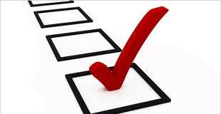 visa documents require checklist