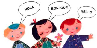 foreign language tips for you