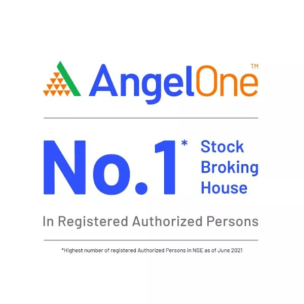Angel One Demat Account [FREE]