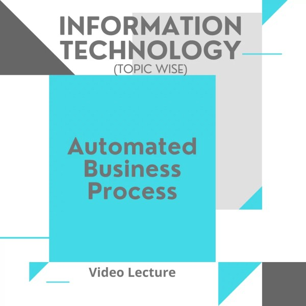 Automated Business Process