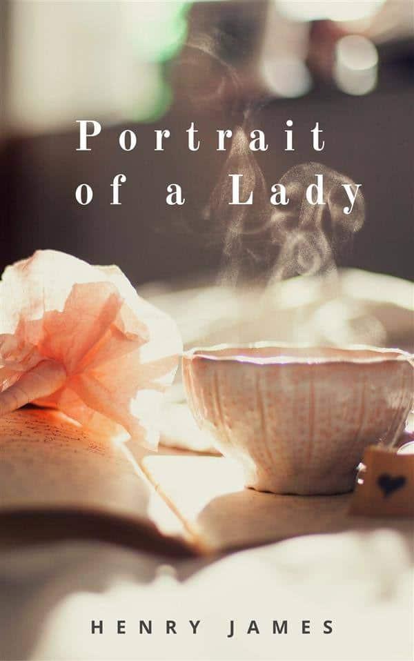 the portrait of a lady summary pdf