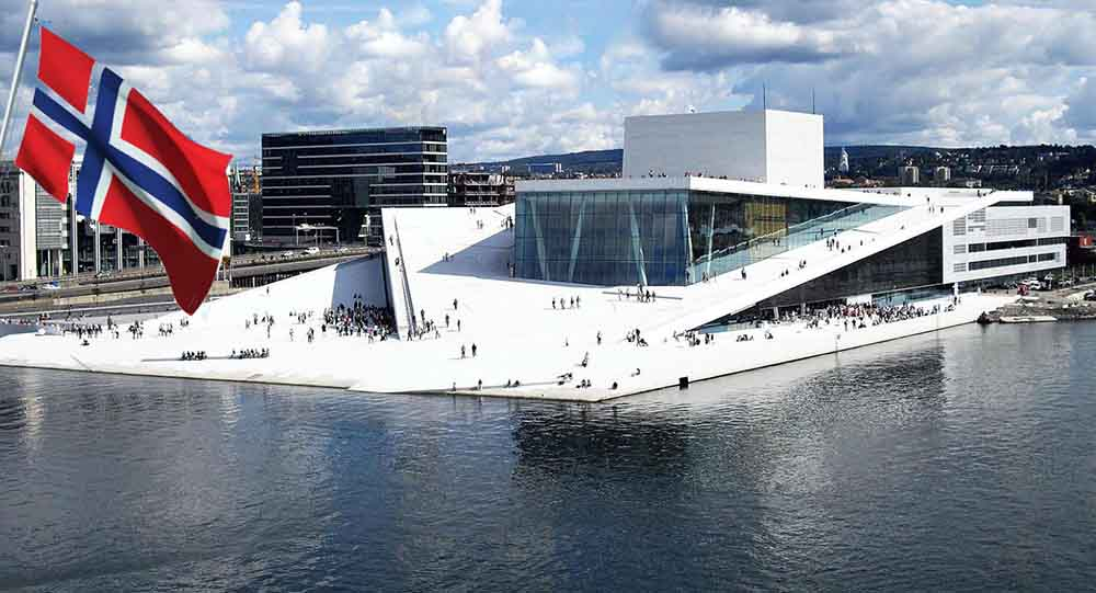 5 Free Tuition Universities in Norway – SEG Study in Europe