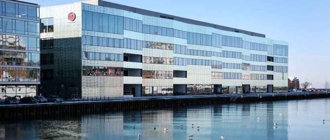 Malmö University, Sweden