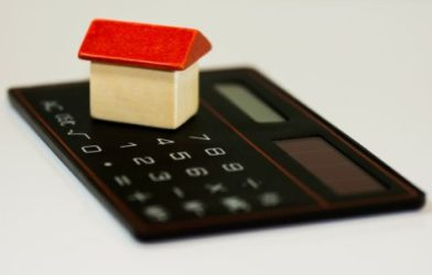 mortgage, refinancing