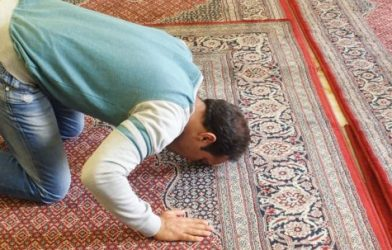 The Islamic prayer ritual, the Salat, may help decrease lower back pain.
