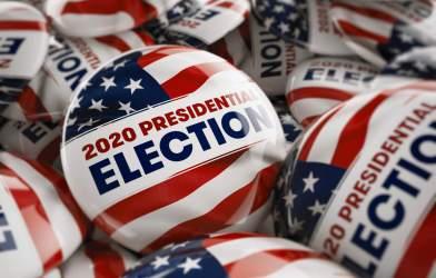 2020 Presidential Eleciton