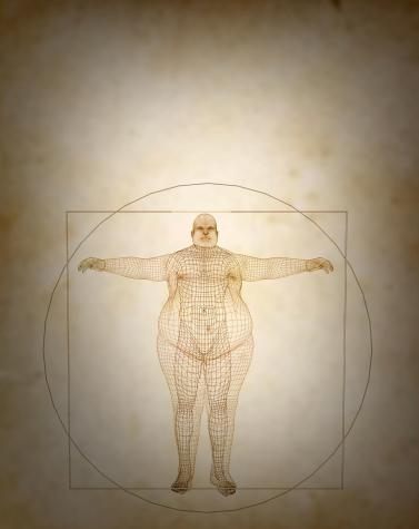 Scientists discover 'skinny gene'