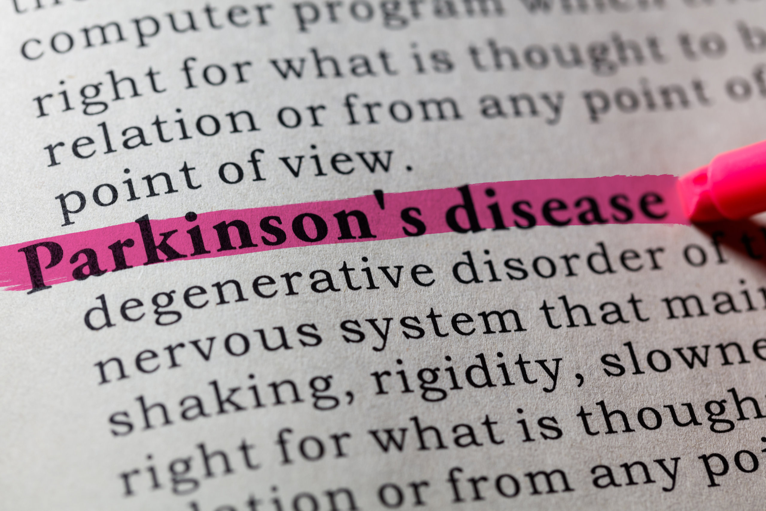 Accidental discovery leads to Parkinson's disease cure in mice - Study Finds
