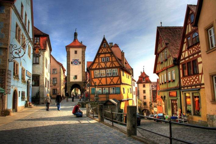 german culture: facts, customs, traditions, and things to know