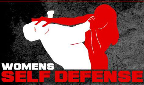 Women's self defense seminar - MAUSA Health & Fitness Center