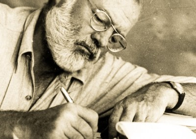 Hemingway : Vulnerability in Short Fiction
