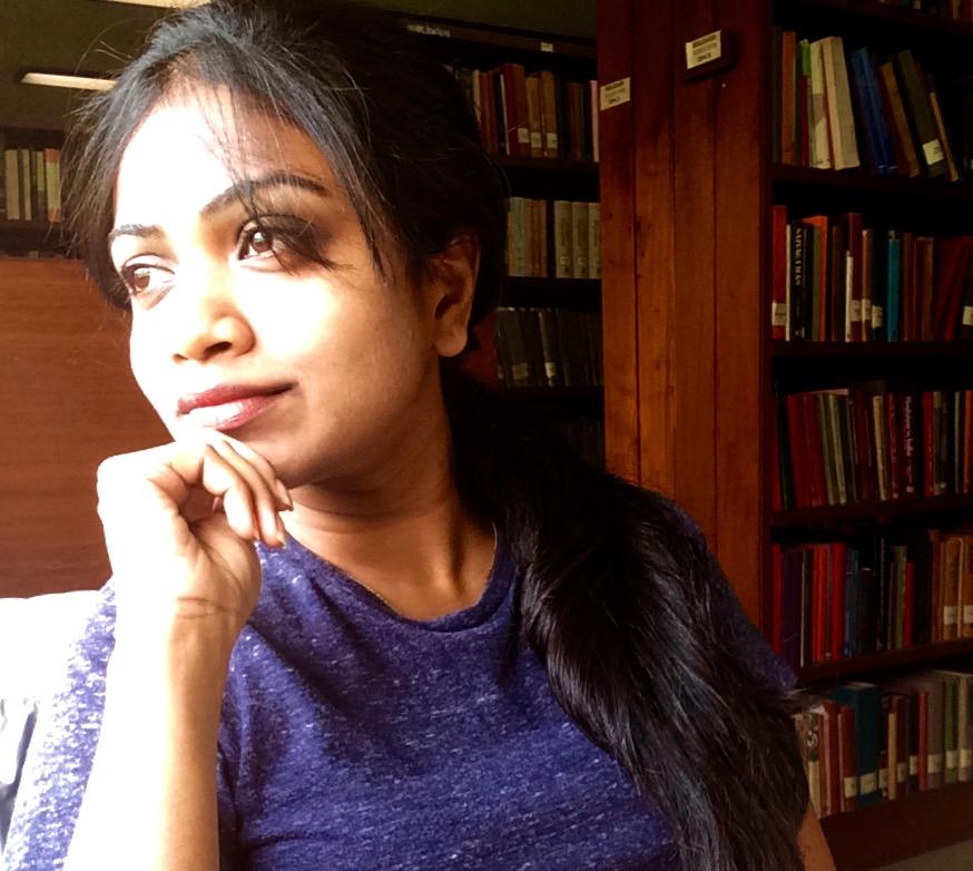Monisha Punith