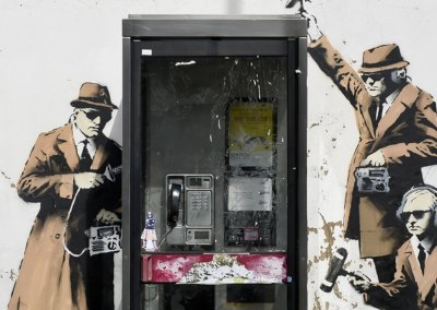 Dystopia, Power and the Subject : Orwell meets Foucault