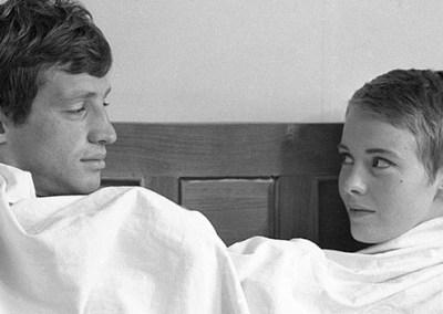 Breathless (J-L. Godard, 1960)