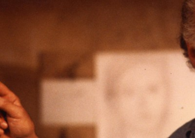 The Beautiful Troublemaker (J. Rivette, 1991)