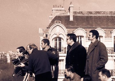 When the Director becomes Author : the French New Wave