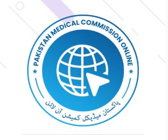 PMC Pakistan Medical Commission