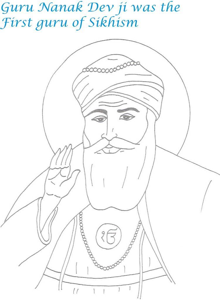 Guru Nanak Birthday Prakash Parv