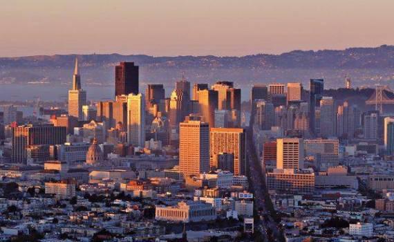 美國舊金山遊學