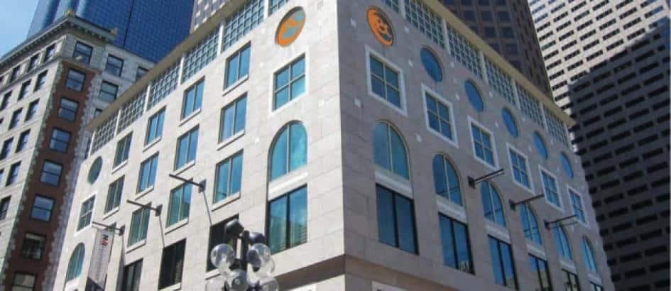 EC Boston EC語言學校波士頓分校