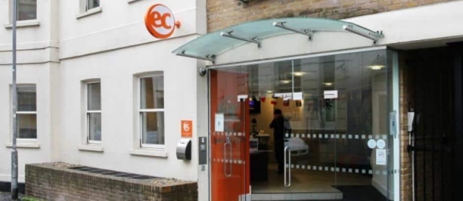EC Brighton EC語言學校布萊頓分校