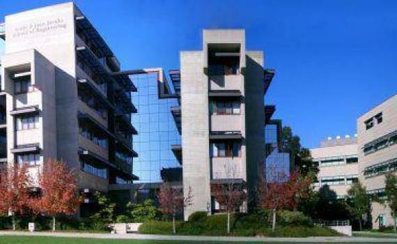 UCSD Extension 加州大學聖地牙哥分校語言中心