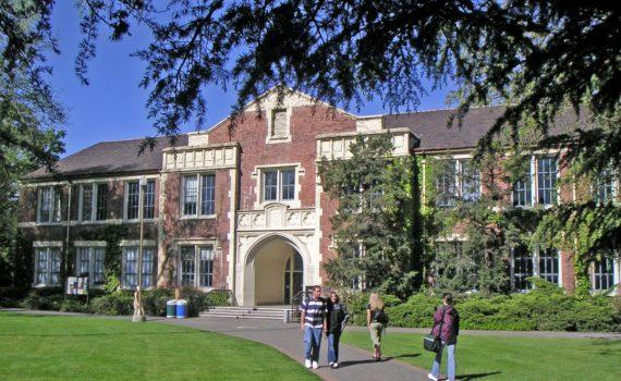 ELS Santa Rosa 聖塔羅莎分校 @ Santa Rosa Junior College (2017.07.24開始營運)