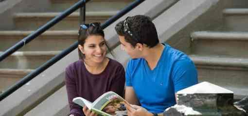 2018托福或SAT考試準備營半自助遊學 6/24 7/15開課@ Fisher College