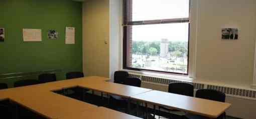 Stafford House – Chicago Stafford House語言學校芝加哥分校