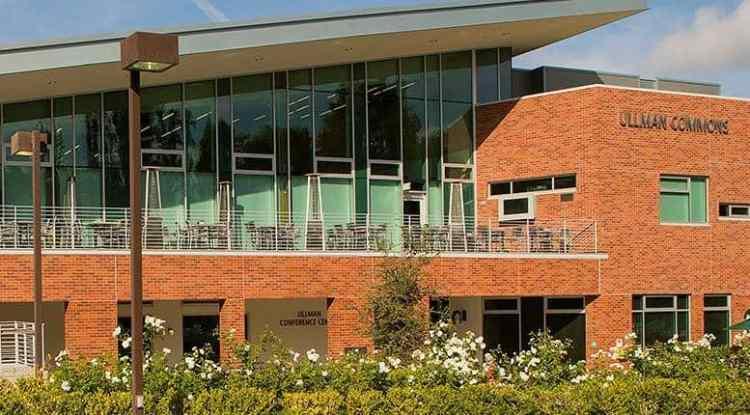 California Lutheran University 加州路德大學