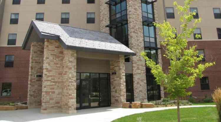 Colorado State University 科羅拉多州立大學