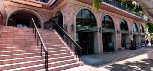 EC San Diego EC語言學校聖地牙哥分校